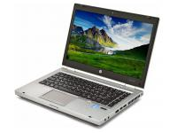 "HP Elitebook 8470p 14"" Laptop i5-3210M 2.5GHz 8GB DDR3 256GB SSD - Grade A"