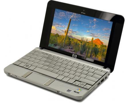 HP Mini 2140 Atom (N270) 1.6GHz 1GB Memory 80GB HDD Laptop