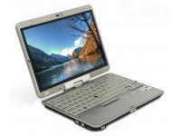 """HP 2710p 12.1"""" Laptop Core 2 Duo (U7700) 1.33GHz 2GB Memory"""
