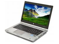 "HP Elitebook 8470p 14"" Laptop i5-3230M 2.6GHz 8GB DDR3 256GB SSD - Grade B"