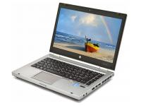 "HP Elitebook 8470p 14"" Laptop i5-3340M 2.7GHz 8GB DDR3 256GB SSD - Grade B"