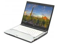 "Fujitsu Lifebook S6520 14.1"" Laptop Intel Core 2 Duo (P8600) 2.4GHz 2GB DDR3 320GB HDD"