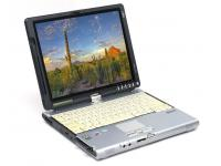 "Fujitsu Lifebook T4020 12.1"" Laptop Pentium M (760) 2.0GHz 1GB Memory No HDD"
