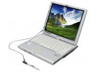 "Fujitsu Lifebook T4215 12.1"" Core 2 Duo 2.0GHz 2GB Memory 320GB HDD"