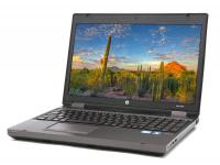 """HP ProBook 6560b 15.6"""" Laptop i5-2410M 2.3GHz 4GB DDR3 128GB SSD - Grade B"""