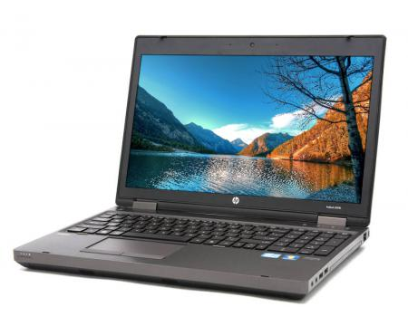 "HP ProBook 6570b 15.6"" Laptop Core i5 (3210M) 2.5GHz 4GB DDR3 320GB HDD - Grade A"