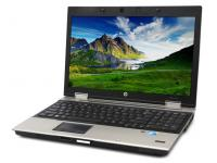 "HP Elitebook 8540P 15.6"" Laptop Intel Core i5-M540 4GB DDR3 128GB SSD - Grade C"