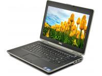 """Dell Latitude E6520 17"""" Laptop i3-2330 2.2GHz 4GB DDR3 128GB SSD"""
