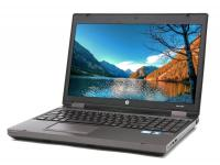 "HP ProBook 6560B 15.6"" Laptop i7-2620m 2.7GHz 4GB DDR3 128GB SSD - Grade A"