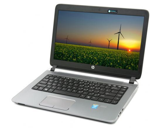"HP ProBook 440 G2 14"" Laptop Intel Core i3 (4030U) 1.9Ghz 4GB DDR3 160GB HDD - Grade B"