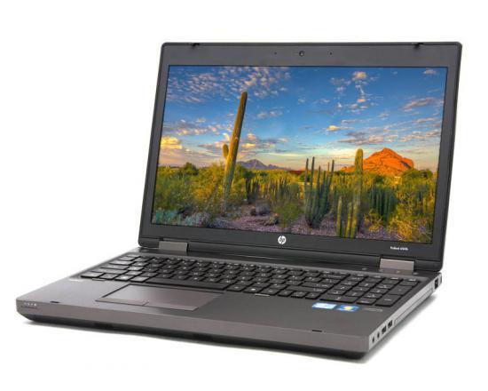 "HP ProBook 6560b 15.6"" Laptop Intel i5 (2520m) 2.50GHz 4GB DDR3 320GB HDD - Grade C"