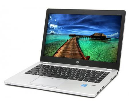 "HP Elite Book Folio 9480M 14"" Notebook Intel Core i7 (i7-4600U) 2.1 GHz 4GB DDR3 320GB HDD"