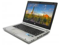 "HP Elitebook 8460p 14"" Laptop Intel Core i7 (2620M) 2.7 GHz 4GB DDR3 320GB HDD"