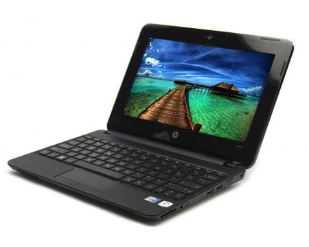 """HP Mini 110-3000 10.1"""" Laptop Intel Atom (N450) 1.66GHz 2GB DDR2 No HDD - Grade A"""