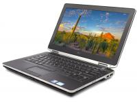 "Dell Latitude E6330 13.3"" Laptop Intel Core i7 (i7-3540m) 3.0GHz 4GB DDR3 320GB HDD - Grade C"