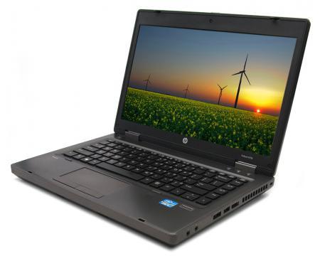 "HP ProBook 6470b 14"" Laptop Intel Core i5 (3320M) 2.6GHz 4GB DDR3 320GB HDD - Grade A"