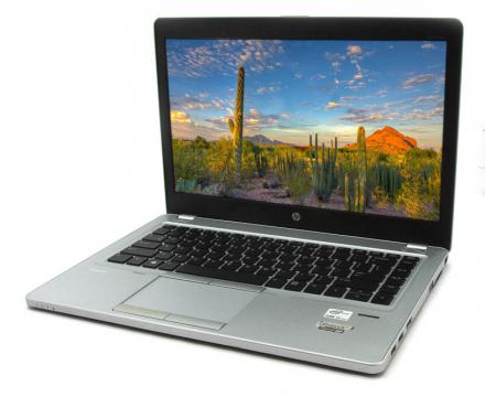 "HP EliteBook Folio 9470m 14"" Laptop Intel Core i7 (3667U) 2.0GHz 4GB DDR3 320GB HDD - Grade A"