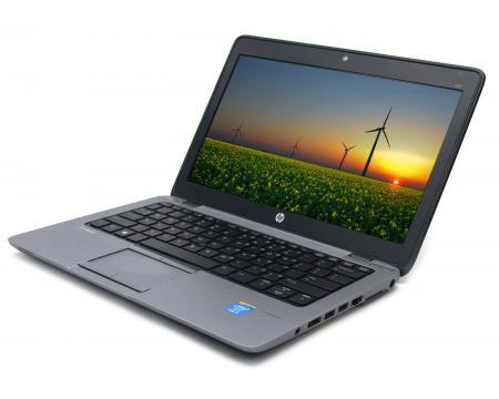 HP Elitebook 820 G1 Intel Core i7 (4600U) 2.40GHz 4GB DDR3 320GB HDD