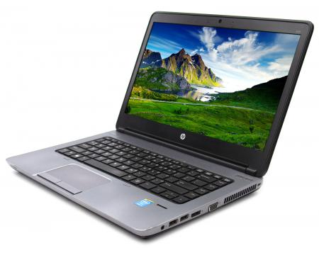 "HP ProBook 640 G1 14"" Laptop Intel Core i5 (i5-4300M) 2.6GHz 4GB DDR3 320GB HDD"
