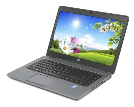 """HP Elitebook 840 G2 14"""" Intel Core i7 (5600U) 2.60GHz 4GB DDR3 320GB HDD - Grade A"""