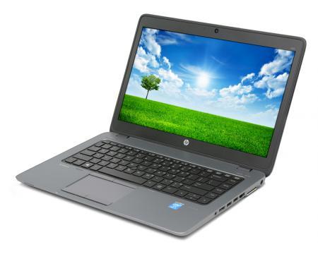 """HP EliteBook 840 G1 14"""" Laptop Intel Core i7 (4600U) 2.1GHz 4GB DDR3 320GB HDD"""