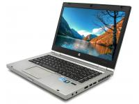 "HP EliteBook 8460p 14"" Laptop i5-2520M 2.50GHz 4GB DDR3 128GB SSD - Grade B"