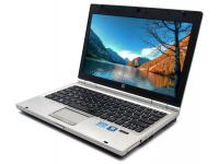 "HP Elitebook 2560p 12.5"" Laptop Intel Core i5 (2540M) 2.6GHz 4GB DDR3 320GB HDD - Grade C"