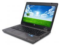 "HP ProBook 6470b 14"" Laptop Intel Core i5 (3320M) 2.60GHz 4GB DDR3 250GB HDD - Grade C"