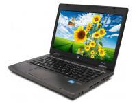 "HP ProBook 6470b 14"" Laptop Intel Core i5 (3320M) 2.6GHz 4GB DDR3 320GB HDD - Grade B"