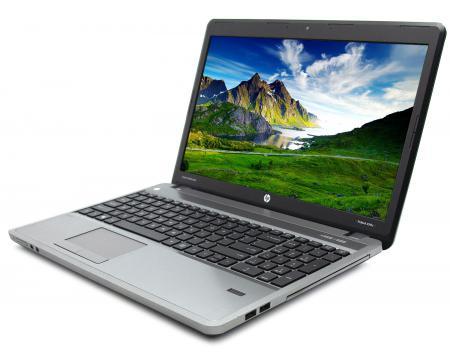 """HP ProBook 4545s 15.6"""" AMD (A4-4300M) 2.5GHz 4GB DDR3 160GB HDD"""