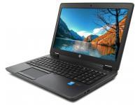 """HP ZBook 15 G2 15.6"""" Laptop Intel Core i7 (4810MQ) 2.8GHz 4GB DDR3L 320GB HDD"""