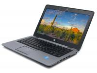 "HP EliteBook 820 G1 12.5"" Laptop Intel Core i5 (4200U) 1.6GHz 4GB DDR3 320GB HDD - Grade A"