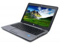 """HP EliteBook 820 G1 12.5"""" Laptop Intel Core i5 (4300U) 1.9GHz 4GB DDR3 320GB HDD"""