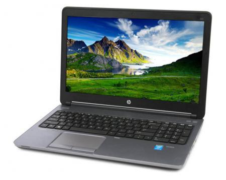 "HP ProBook 650 G1 15.6"" Laptop Intel Core i7 (4600M) 2.9GHz 4GB DDR3 320GB HDD"