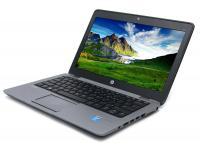 """HP EliteBook 820 G1 12.5"""" Laptop Intel Core i5 (4200U) 1.6GHz 4GB DDR3 320GB HDD - Grade C"""