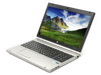 "HP 8570p Elitebook 15.6"" Laptop Intel Core i7 (3740QM) 2.7GHz 4GB DDR3 320GB HDD - Grade C"