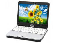 "Fujitsu Lifebook T731 12.1"" Laptop Intel Core i5 (2540M) 2.60GHz 4GB DDR3 320GB HDD - Grade C"