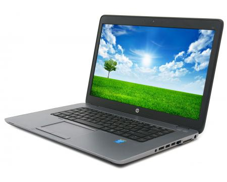 "HP EliteBook 850 G1 15.6"" Laptop Intel Core i5 (4200U) 1.6GHz 4GB DDR3 320GB HDD - Grade A"