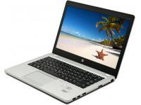 "HP EliteBook Folio 9470m 14"" Laptop Intel Core i7-3667U 2.0GHz 8GB DDR3 256GB SSD - Grade C"