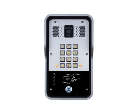 Fanvil i31S Rugged SIP Video Door Phone