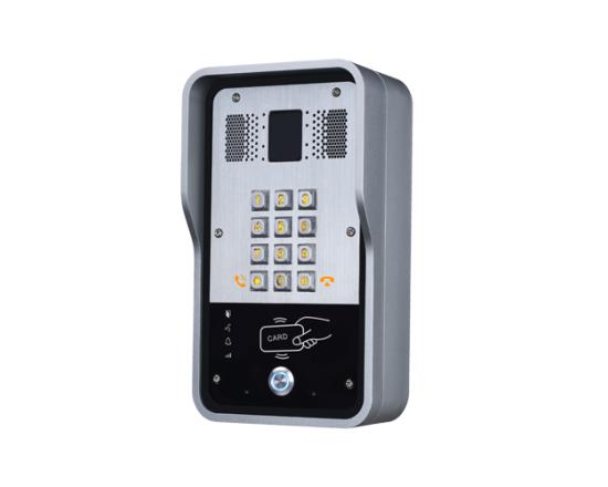 Fanvil i23S Rugged SIP Audio Door Phone