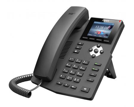 Fanvil X3SP IP Color Display Phone