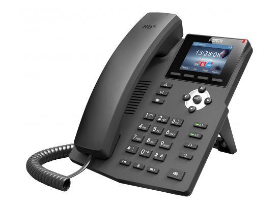 Fanvil X3G Gigabit IP Color Display Phone