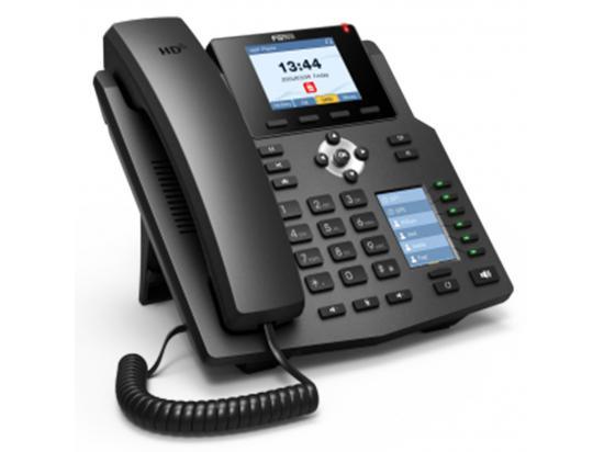 Fanvil X4S 4-Line IP Color Display Phone
