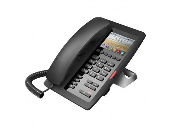 Fanvil H5 Black IP Display Hotel Phone