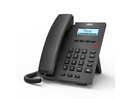Fanvil X1P IP Display Speakerphone