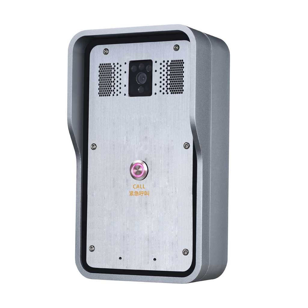 Fanvil I18s Rugged Sip Hd Video Intercom