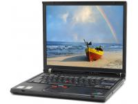 "IBM T43 2668-83U PM 1.7 GHz 512 MB RAM DDR2 40GB HDD, DVD\CD RW Combo, 15"" LCD Laptop"