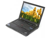 "Lenovo ThinkPad T410 14"" Laptop Intel i5 (560M) 2.66GHz 4GB DDR3 320GB HDD - Grade C"