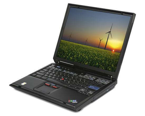 "IBM ThinkPad R40 2681 15"" Laptop Intel Pentium 4 (M) 1.90GHz 1GB DDR No HDD - Grade B"
